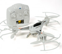CX-33 Tricopter w / HD Camera, modo de 2.4Ghz 1 / Modo 2 Switchable Tx (RTF)