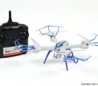 Runqia Brinquedos RQ77-10 Explorador Drone (Modo 2)