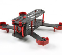 Quadro DALRC DL180 Corrida Drone