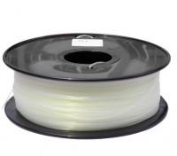 HobbyKing 3D Filament Printer 1,75 milímetros PLA 1KG Spool (Glow in the Dark - verde)