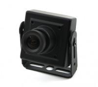 Turnigy IC-W130VH Mini CCD Câmera de Vídeo (PAL)
