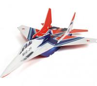 HobbyKing Mig 29 - Glue-N-Go Series - Kit Foamboard