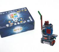 Kit Robot Educacional - MRT3-3 Curso Intermediário