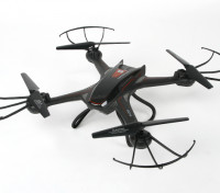 S3 Quadrotor w / HD Camera (modo 2) (RTF)