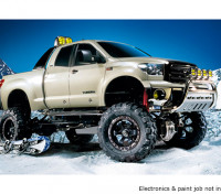 Tamiya 1/10 Escala Toyota Tundra Highlift - Kit 4x4-3SPD (58415)