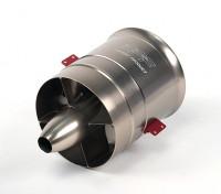 Mercury liga de alumínio 104 milímetros 11 Lâmina Unidade EDF CCW (6S 1900KV)