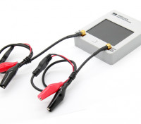 DSO112A Coral Mini Handheld Digital Oscilloscope