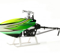 Assalto Kit helicóptero 450DFC TT Flybarless 3D