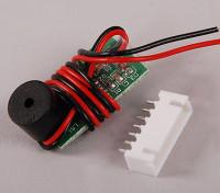 HobbyKing ™ Bateria 6S do Monitor