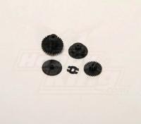 BMS-20605 Engrenagens de plástico para BMS-631