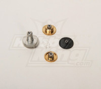 BMS-20611 Metal Gears para BMS-660 mg + HS & BMS-660DMG + HS