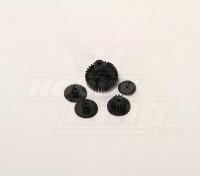 BMS-20708 Engrenagens de plástico para BMS-136BB