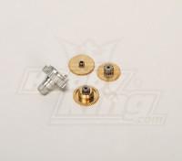 BMS-20803 Metal Gears para BMS-810DMG + HS & BMS-820DMG + HS