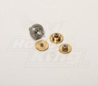 BMS-20805 Metal Gears para BMS-825DMG + HS