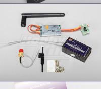 Corona 2.4Ghz DIY Módulo & RX (DSSS)
