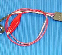 Expander elétrica - 100 Amp