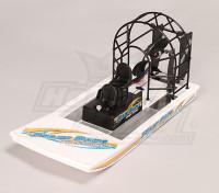 HobbyKing Pântano Dawg Air Boat (ARR)