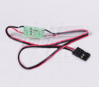 FrSky Bateria Sensor Voltage - FrSky Sistema de Telemetria.
