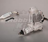 Brilho motor ASP FS120AR quatro tempos