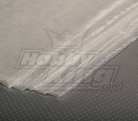 Glass Fiber Cloth 450x1000mm 18g / m2 (Super Fino)