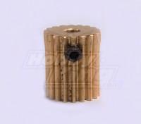 Substituição Pinhão 3 milímetros - 18T