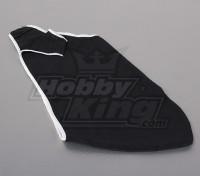 Canopy Cover - T-Rex 600N (Black)