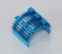 Alloy Motor dissipador de calor w / Fan Montagem de Motor 36 Tamanho