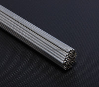 Aluminum Tubes D3x * 2x1000mm