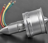 10 Lâmina Alloy DPS 70 milímetros EDF unidade - 4s 3000kv 1200watt