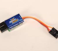 HobbyKing PPM Signal Mixer versão B para Head-Movimento-Tracker Gyro