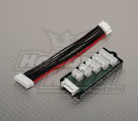 Quattro 4x6S carga / Balance Board