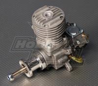 O motor a gasolina 15cc RCGF w / CD-ignição 2.1HP / 1.54kw