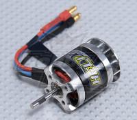 Turnigy L2815H Brushless 450 Heli Motor 3450kv (430W)