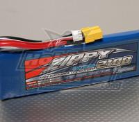 ZIPPY Flightmax 2100mAh 2S1P 30C LiFePo4 pacote