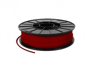 NinjaFlex TPU Flexible 3D Printer Filament 1.75mm (Fire) 0.5kg