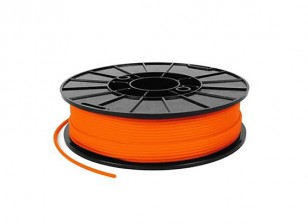 NinjaFlex TPU Flexible 3D Printer Filament 1.75mm (Lava) 0.5kg