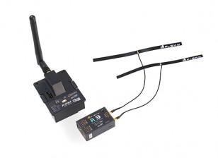 FrSky R9M/R9 Long Range Radio System 1