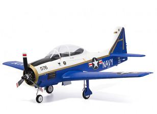 "Durafly T-28 Trojan Naval Aviation Centennial Edition 1100mm (43"") PNF"