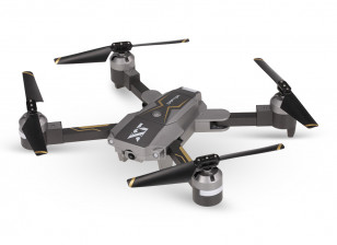 Attop X-Pack 8 RC Drone with 2.0MP HD Camera and WiFi FPV (RTF) 1