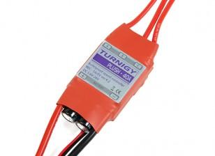 Turnigy Plush 40 ampères Speed Controller w / 5A BEC