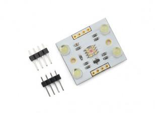 Kingduino Cor Reconhecimento Módulo Sensor