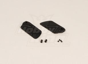GT450PRO Estabilizador Lâmina