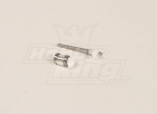 GT450PRO Cauda rígido conjunto de engrenagens (Torque Tubo Version)