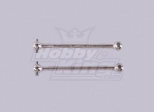 Dogbone 2 pcs - 118B, A2006, A2035 e A2023T