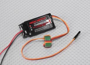 Turnigy HV SBEC 5A Interruptor Regulador (8-42V entrada)