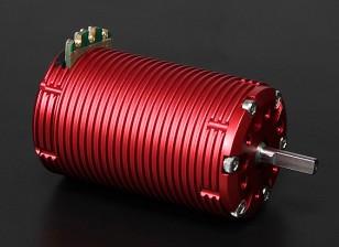 Turnigy TrackStar 1 / 8th Sensored Brushless Motor 2100KV