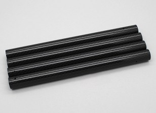 Bumblebee - Tubo de carbono da fuselagem (4pcs / saco)