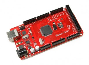 Kingduino mega 2560 Compatível placa do microcontrolador