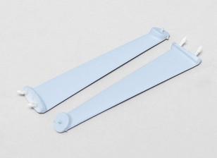 Durafly ™ 1,100 milímetros Stuka - Brace cauda de substituição