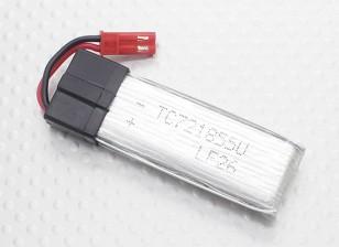 HobbyKing Q-BOT Quadrotor - Bateria